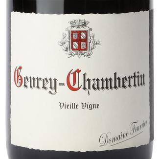Fourrier Gevrey VV label