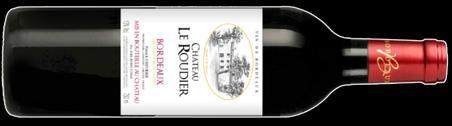 Roudier Bordeaux