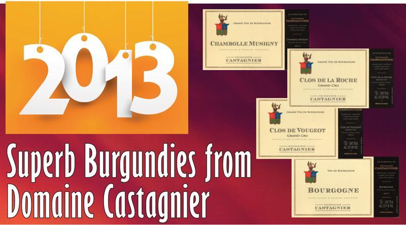 Castagnier 2013 Superb Header