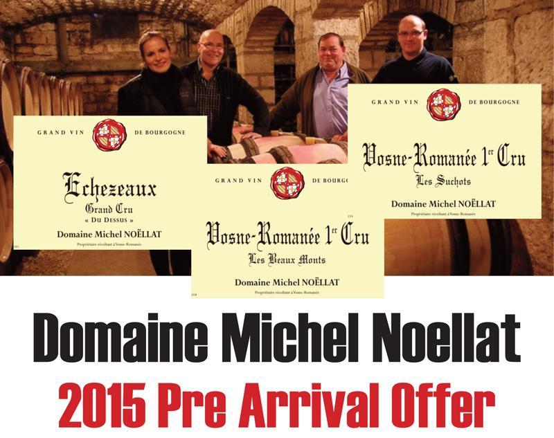 Noellat 2015 PA Header