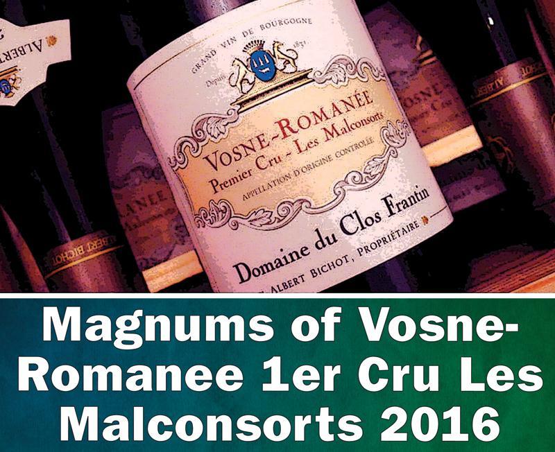 Frantin Malconsorts 2016 Magnum Header