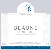 Berthelemot Longbois