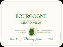 Jomain Bourgogne Label