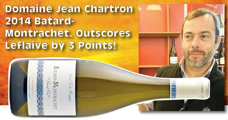 Chartron 2014 Batard Header