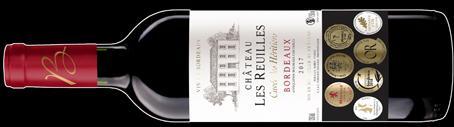 Reuilles Bordeaux