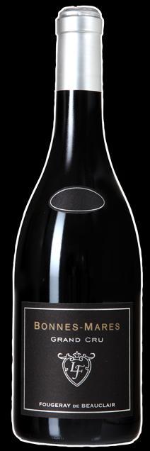 Fougeray Beauclair Bonnes-Mares Black