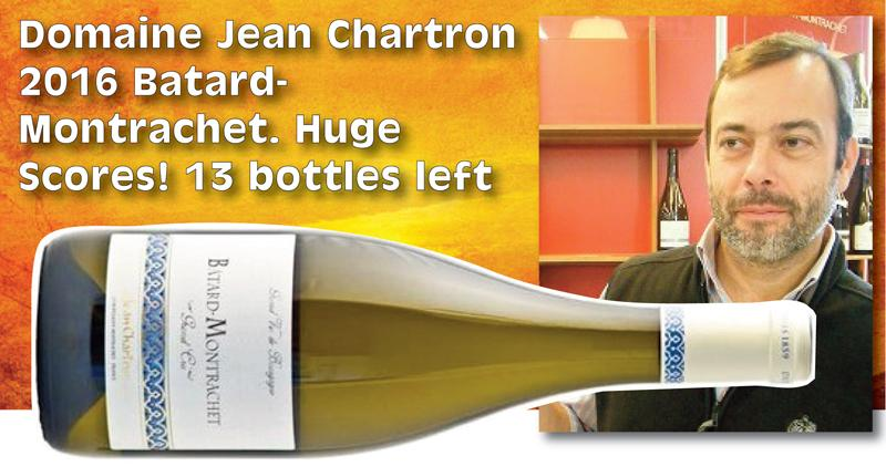 Chartron 2016 Batard Header