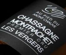Pied du Mont Chauve Vergers label