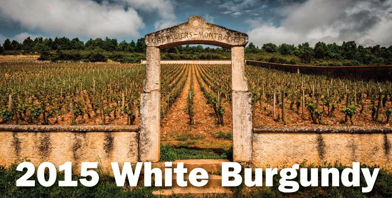 2015 White Burgundy Header