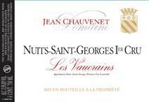 Chauvenet Vaucrains label