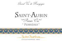 Chartron St-Aubin Perrieres label
