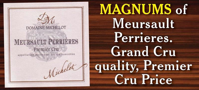 Michelot Perrieres Magnums Header