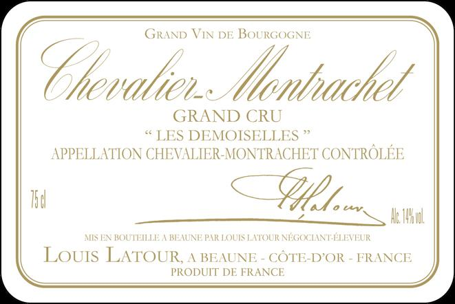 laour chevalier hi label