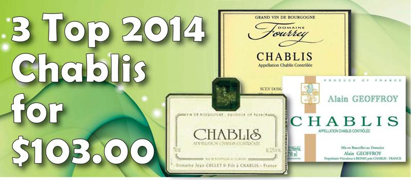 3 Top 2014 Chablis Header