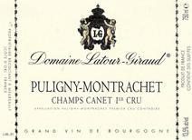 Latour-Giraud Champs Canet Label 2