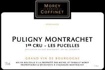 Morey-Coffinet Pucelles_label