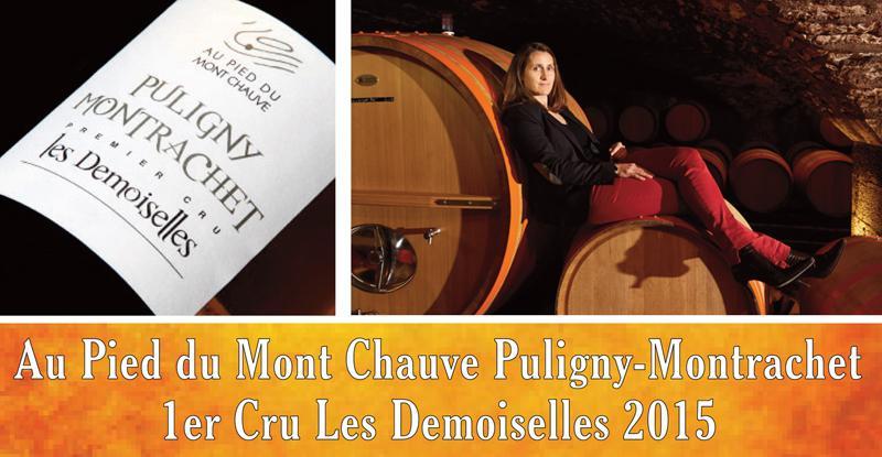Pied du Mont Chauve Demoiselles 2015 Header