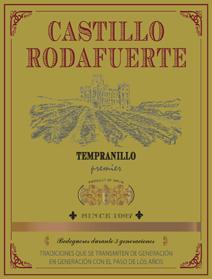 Rodafuerte Premier Label