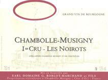 Roblot-marchand Noirots label