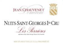 chauvenet Perrieres label new