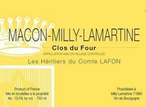 Lafon Macon Clos Four