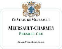 Chateau Meursault Charmes Label
