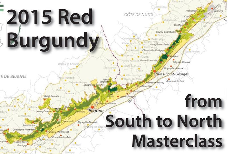 2015 Red Burgundy Masterclass Header