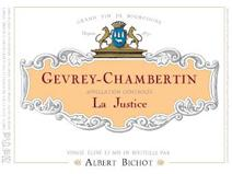 Bichot La Justice label