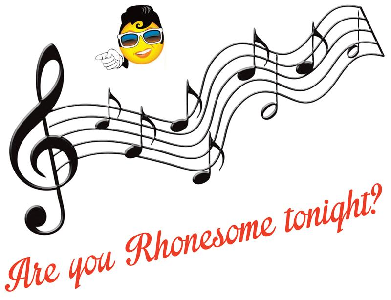 Rhonesome tonight header