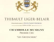 Liger-belair thibault gruenchers label