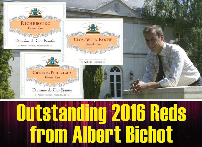 Bichot 2016 Outstanding Header