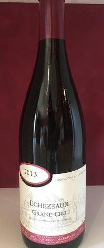 Roblot-Marchand Echezeaux Bottle