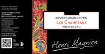 Magnien Champeaux Label