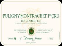 Jomain Combettes Label
