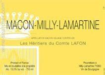 Lafon Macon Lamartine