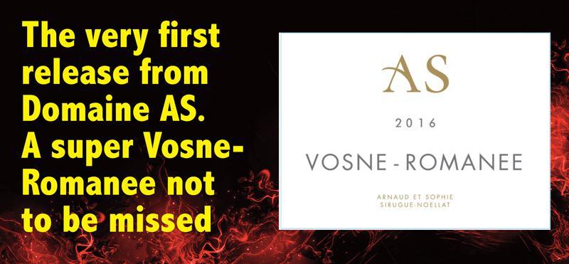 AS Vosne 2016 header
