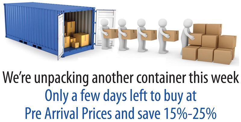 Container Few Days Header