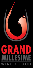 Grand Millesime Logo Colour Black Email 2
