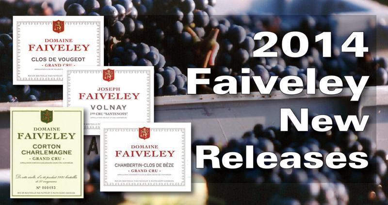 Faiveley 2014 Header