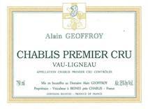 Geoffory Vau Ligneau