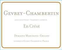 marchand-grillot creot label