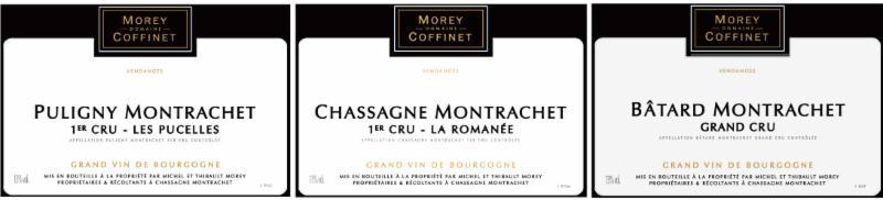morey-coffinet trio