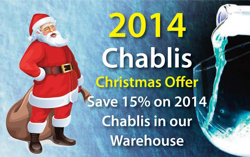 2014 Chablis Christmas Header