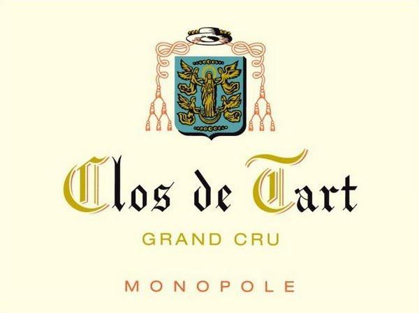 Mommessin Tart label new