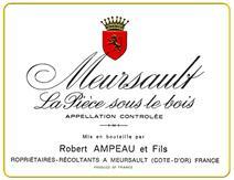 Ampeau Sous Bois Label