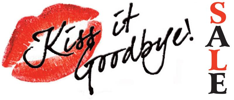 Kiss it Goodbye Header