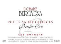 Bertagna Murgers label