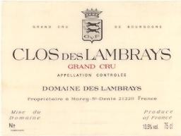 Lambrays Label