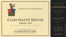 Castagnier Denis Label New