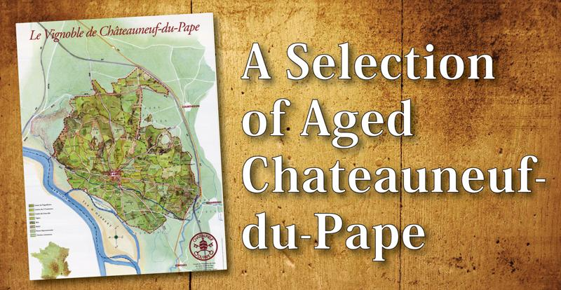 Aged Chateauneuf Header